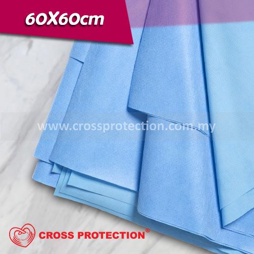 Sterilization Wrap 60x60cm