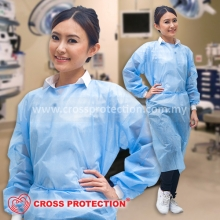 Isolation Gown - Non Sterile