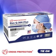RES-Q 300 PLUS (Tie On) (50pcs/20bxs)