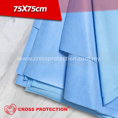 Sterilization Wrap 75x75cm