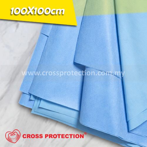 Sterilization Wrap 100x100cm