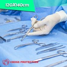 Sterilization Wrap 120x140cm