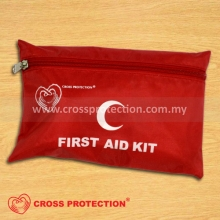 First Aid Bag - Small compact 13x20cm