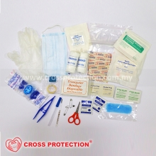 First Aid Bag - Large 16x45cm