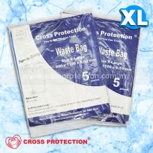 Waste Bag - X-Large (900x1100x0.03mm)