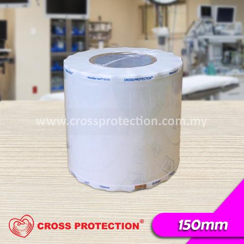 Sterilization Plasma Reel 150mmx70m