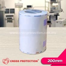 Sterilization Plasma Reel 200mmx70m