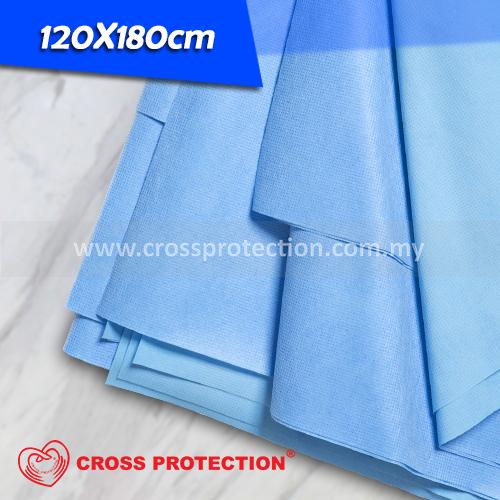 Sterilization Wrap 120x180cm
