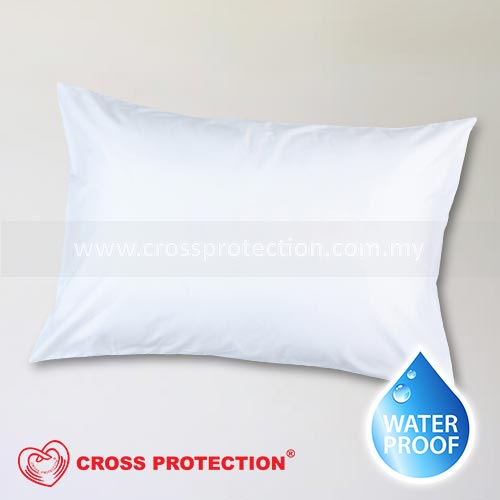 Cotton Soft Coated Pillow Case