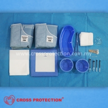 Ophthalmic Set