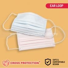 RES-Q 300 PLUS KIDS (Child Mask) (50pcs/20bxs)