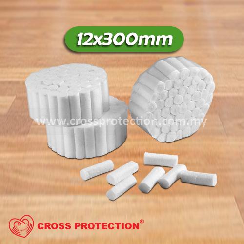 Dental Roll 12x300mm