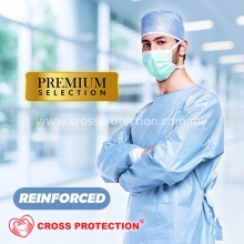 SONTARA REINFORCED Surgical Gown